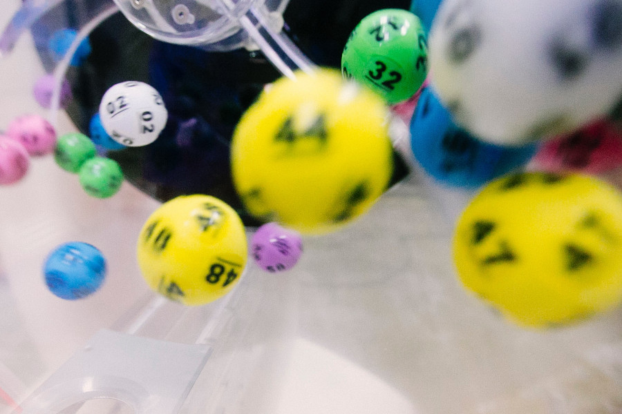 Why You Should Not Play the Lottery If You Want to Get Rich