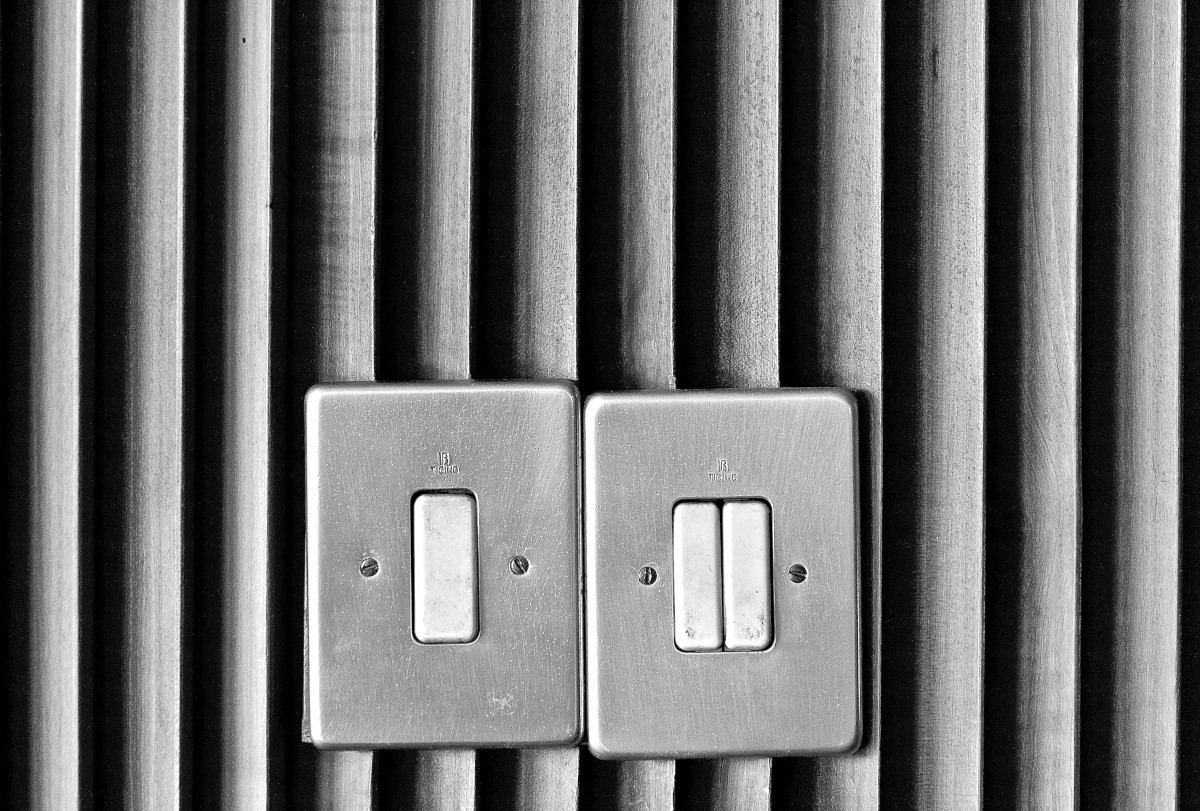 switch on switch off