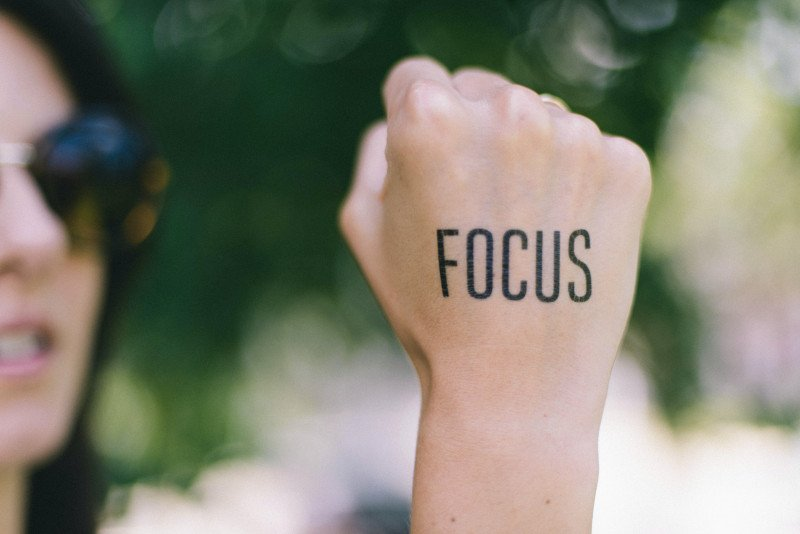 Systems create time to focus