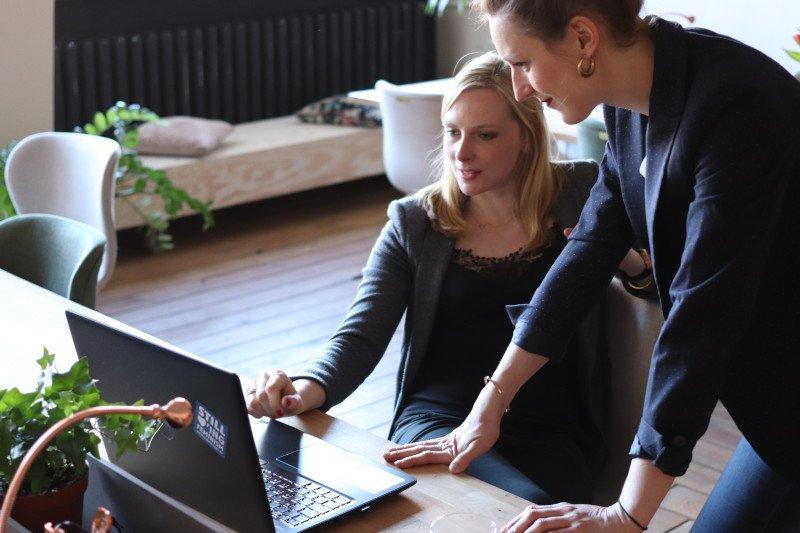 Create good partnerships in affiliate marketing